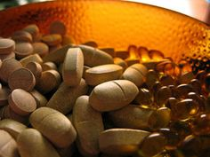 Which vitamins should you take?