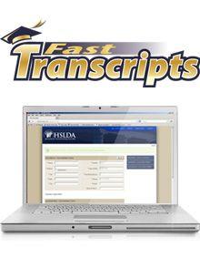 Get fast transcripts through HSLDA's High School Transcript Service