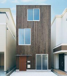 muji house of vertical tokyo designboom