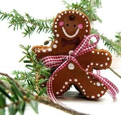 Gingerbread Projects