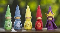 Math Gnomes