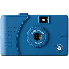 Blue Ribbon Wide-Angle Camera
