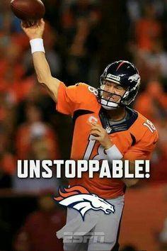 Go Peyton!