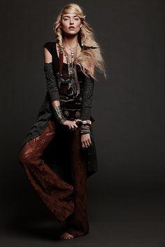 Bohemian #boho #style