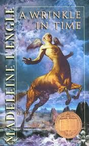 A Wrinkle in Time - my favorite book for years =]