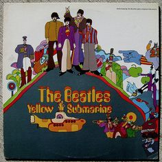 Beatles / Yellow Submarine