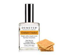 Demeter Graham Cracker Cologne Spray
