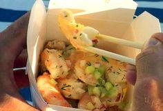 Shrimp Salad from FoodNetwork.com