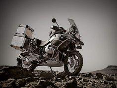 Bmw r 1200 GS adventure one of the best bikes around for moto tourist