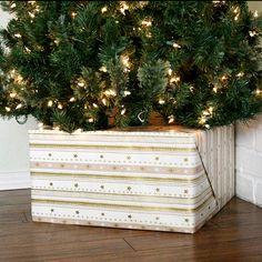 gift boxes, christma treei, dreams, christma idea, gifts