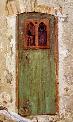 Cefalù, Sicily, Italy door