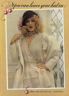 Oui Magazine - January 1975