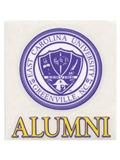 ECU Alumni ~ say it loud say it proud!