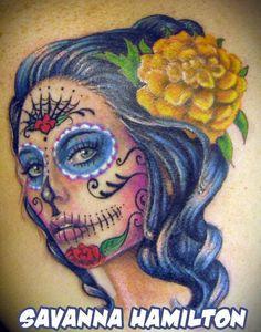 #Tattoo of the Day #inked #InkedMag #tattoos #tattooed #art #ink #color