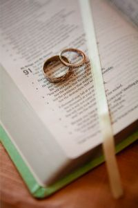 A series on The Pastor's Wife