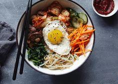 One Jar of Kimchi, 5 Dinners on Food52.