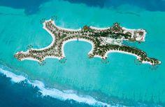 Exclusive Tropical Retreat in Maldives – Reethi Rah Five-star Resort
