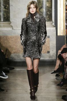 Emilio Pucci Fall 2014 RTW - Review - Fashion Week - Runway, Fashion Shows and Collections - Vogue