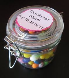 cute and easy easter gift for teacher