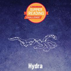 Nearly 160 MILLION minutes logged and it's not even July! Kids are doing a fabulous job with their #summerreading! In fact, they've just unlocked a new constellation: Hydra! Learn more at http://bit.ly/14SRC.