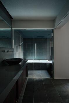 form kouichi kimura architects / house of inclusion, shiga
