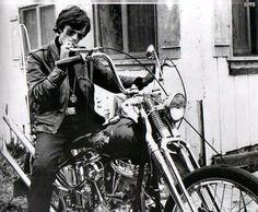 #biker #style