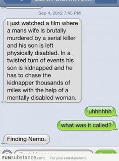 this is how i see many movies
