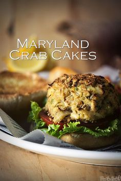 Maryland-Crab-Cakes-- by PasstheSushi