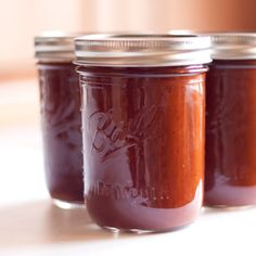 4th of July Paleo Barbecue Sauce — The Domestic Man - Primal Docs