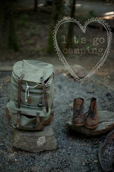 I REALLY want that backpack!!!