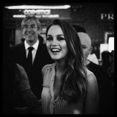 Leighton Meester...hair is always perfect
