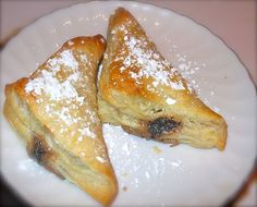 Czech+Republic+Food | POPPY-SEED TURNOVERS (easy imitation of ... | Czech mama is cooking