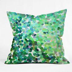 Rosie Brown Bubbles Throw Pillow DENY Designs http://www.amazon.com/dp/B00JJ21HES/ref=cm_sw_r_pi_dp_5Jpiub1HVBX1N  #pillow #homedecor #art #abstract #amazon #denydesigns
