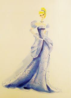 Disney Princess - disney-princess Fan Art