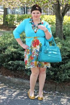 Hems for Her Trendy Plus Size Fashion for Women via http://www.hemsforher.com/