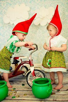 gnome costumes