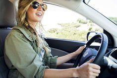 Take the wheel and drive toward the horizon.