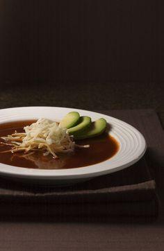 tortilla soup #manuels