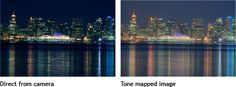 Layered HDR Tone Mapping | Photoshop Tutorials
