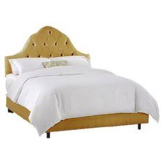 Madison Bed at Joss & Main