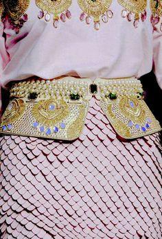 manish arora haute couture spring 2013