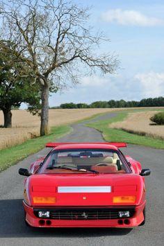 1982 Ferrari BB 512i