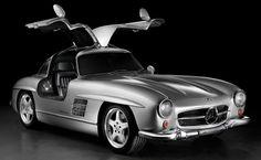 1954 Mercedes-Benz 300SL AMG Coupé