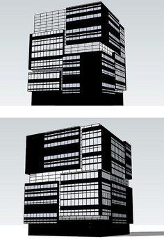 "Office ""Cube"""