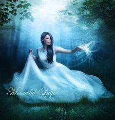 Magic Place by moonchild-ljilja on deviantART