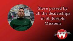 Steve from Savannah,