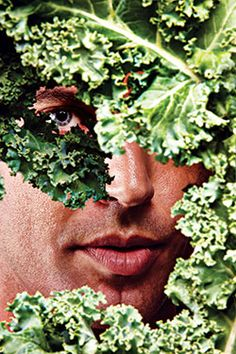 """Dr. Drew Ramsey,  a 39-year-old assistant clinical professor of psychiatry at Columbia University, is the author of """"Fifty Shades of Kale."""" What can't kale do? It's the superhero of vegetables, according to Ramsey, who splits his time during the summer btwn his practice in NYC and his farm in Indiana, where he grows 50 varieties of kale..."""