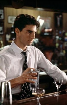 Cocktail, Tom Cruise