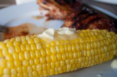 Calorie Culprit: Summer BBQ's » 110 Pounds and Counting