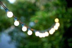 REVEL: Summer Bistro Lights